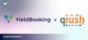 YieldBooking s'associe à Qrush