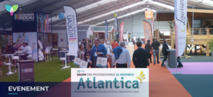 YieldBooking sera présent au Salon Atlantica 2020