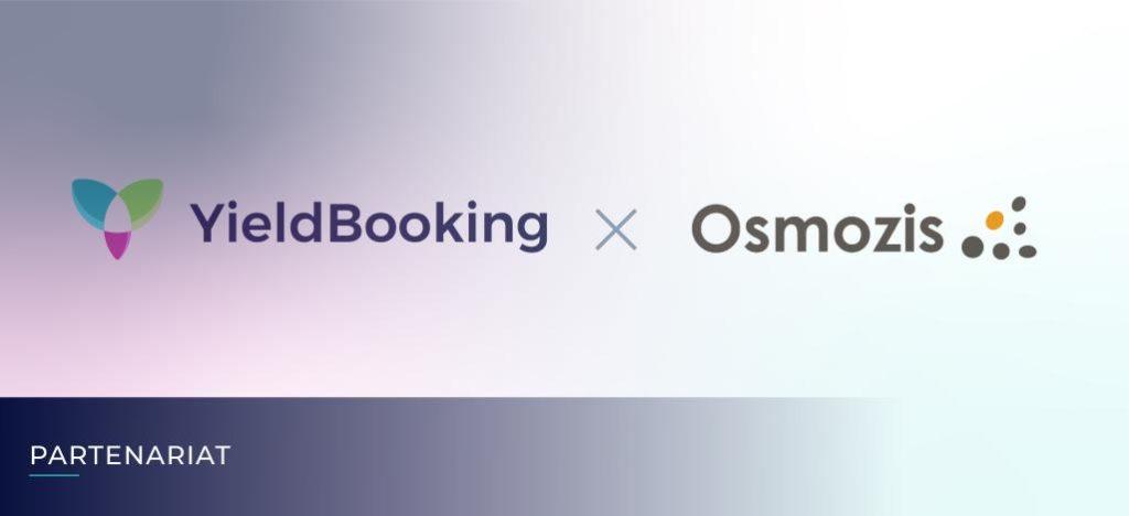 YieldBooking s'associe avec Osmozis