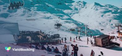 Les stations de ski veulent ouvrir le plus tôt possible après le confinement